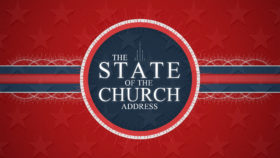 State of the Church Address 2017